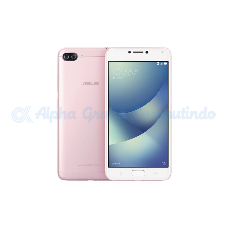 Asus   ZenFone 4 Max Pro Rose Pink 3/32 [ZC554KL]