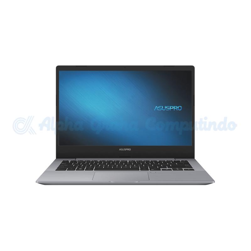 Asus  Pro P5440FA-BM5420T i5-8265U 4GB 256GB Win10 [90NX01X1-M00450]