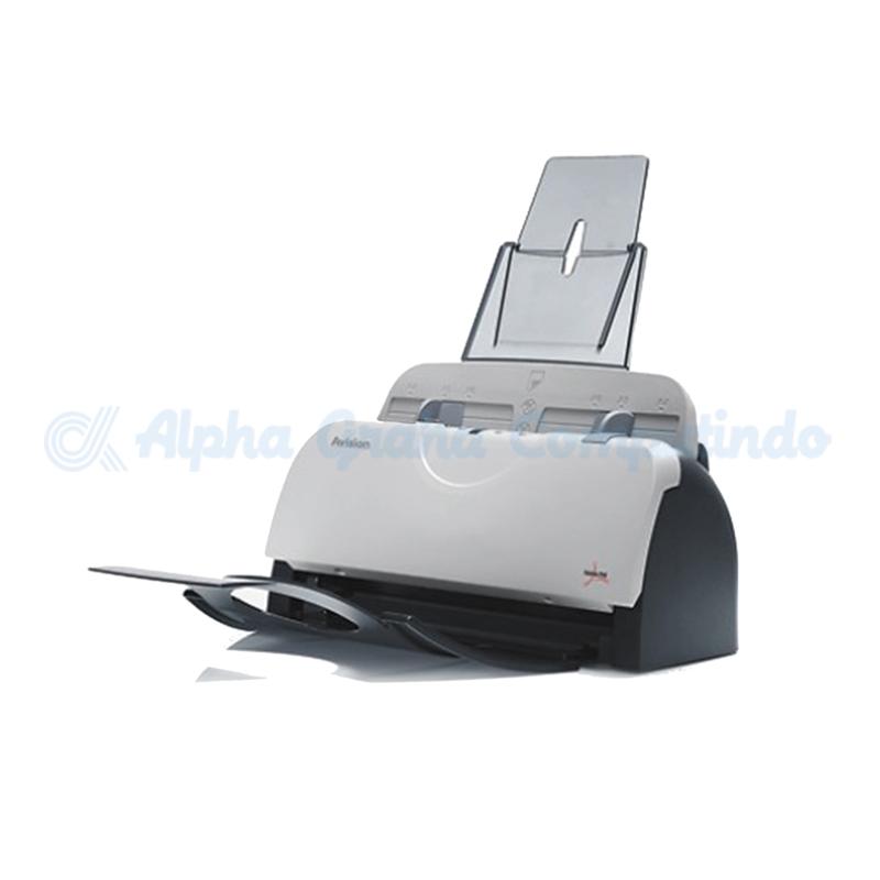 AVISION Sheetfed Scanner AV121