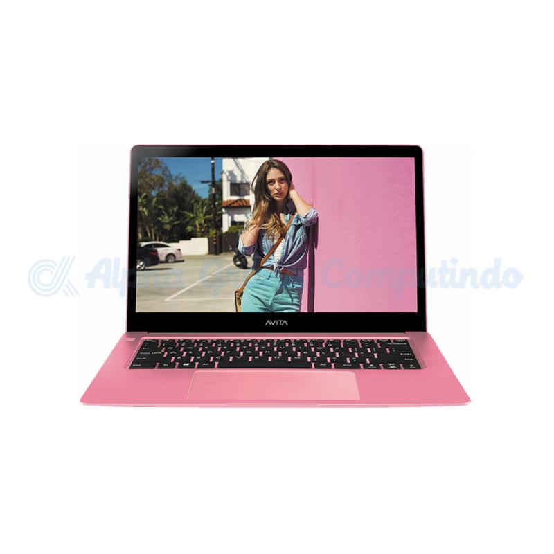 AVITA  Liber 13.3-inch i3-8130U 8GB 128GB Blossom Pink [NS13A2ID043P/Win10 Home]