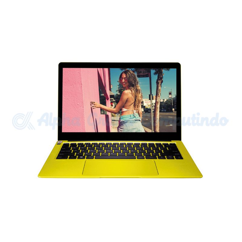 AVITA  Liber 13.3-inch i3-8130U 8GB 128GB Sunflower Yellow [NS13A2ID051P/Win10 Home]