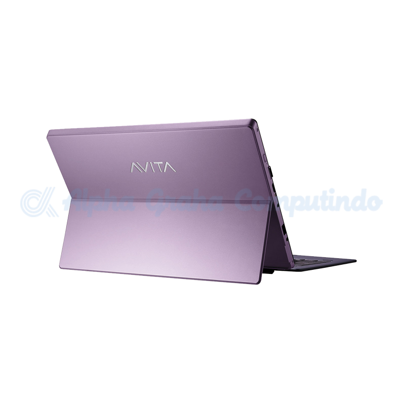 AVITA  Magus 12.2-inch N3350 4GB 32GB+128GB Pastel Violet [NS12T5ID008P/Win10 Home]