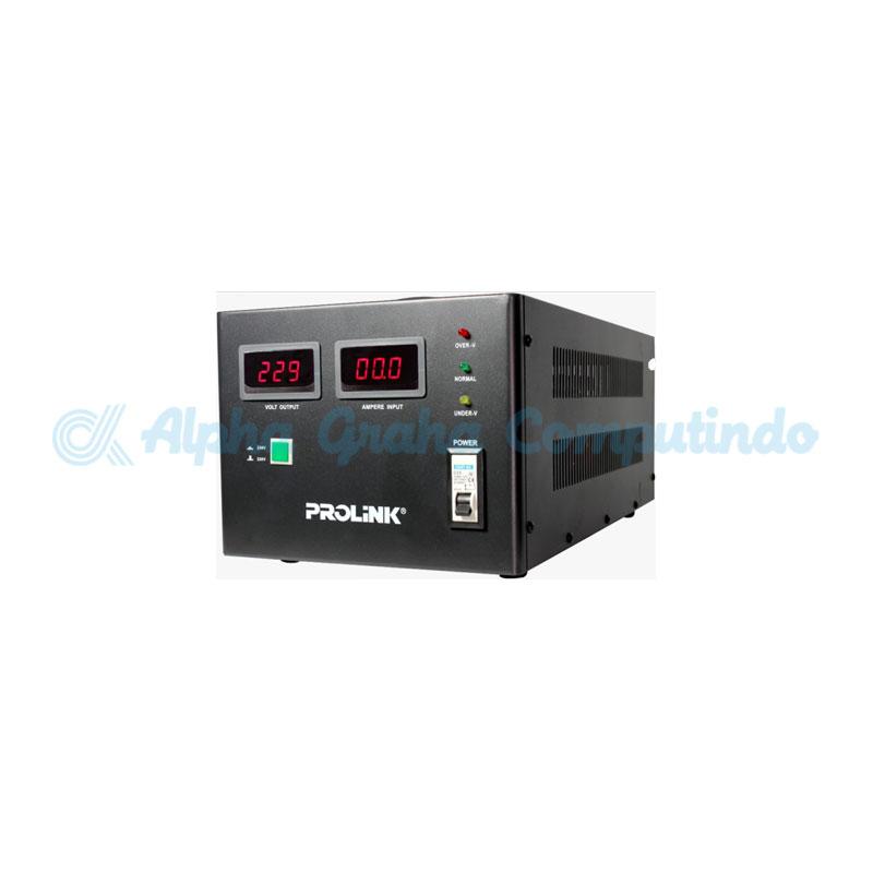 Prolink   AVR Servo Motor 5000VA [PVS5001CD]