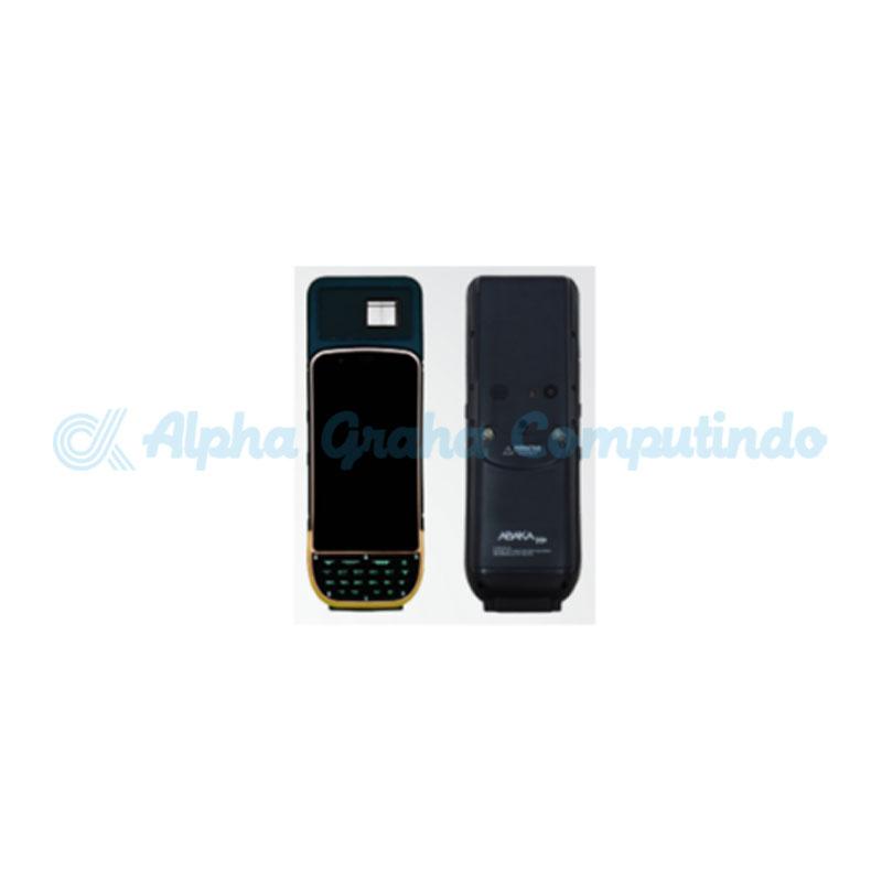 Abaka  Seri H+ Smart Card reader Fingerprint Scanner