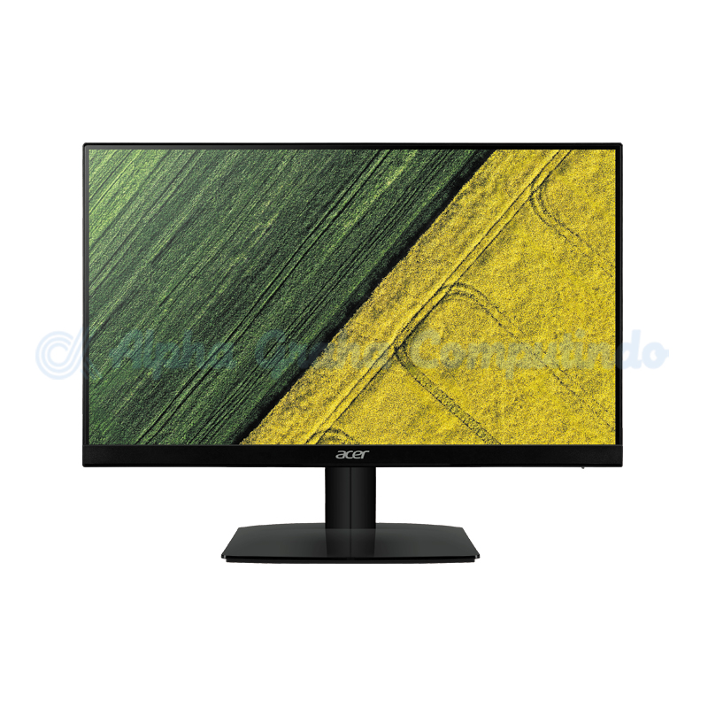 Acer  Monitor 23.8-inch ET241Y