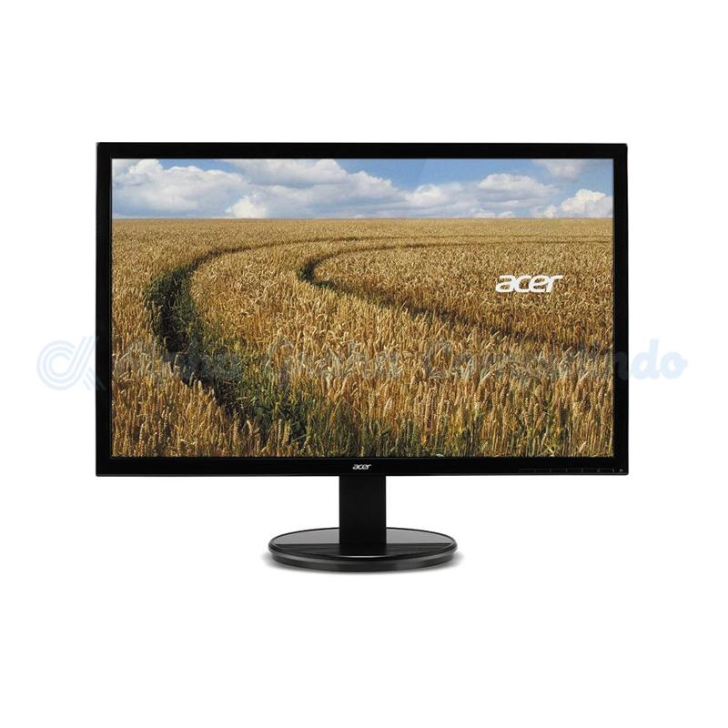 Acer  Monitor 19.5-inch K202HQL