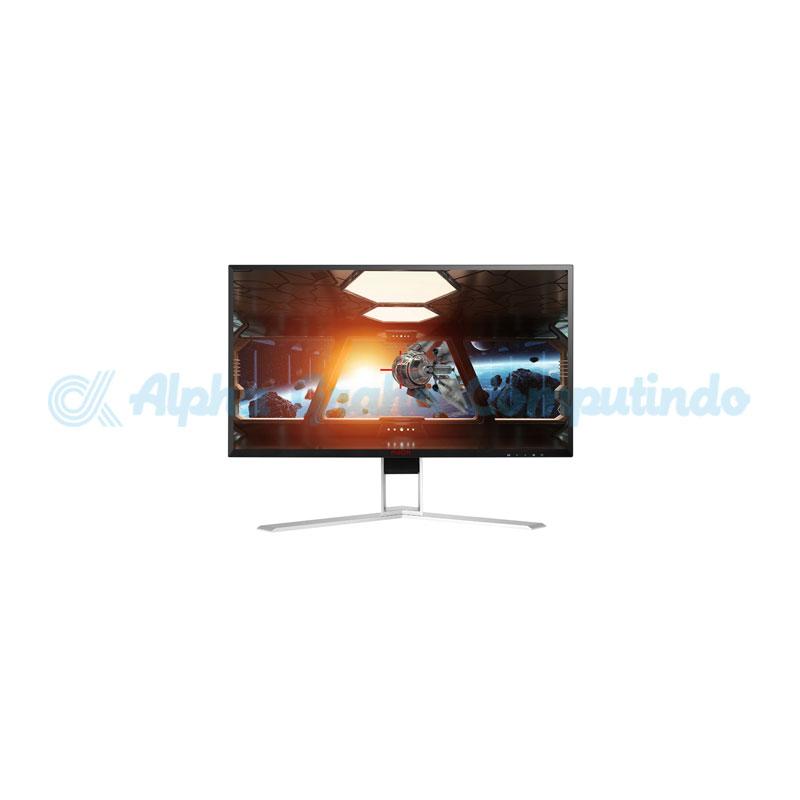AOC  Agon 27-inch AG271QX Monitor