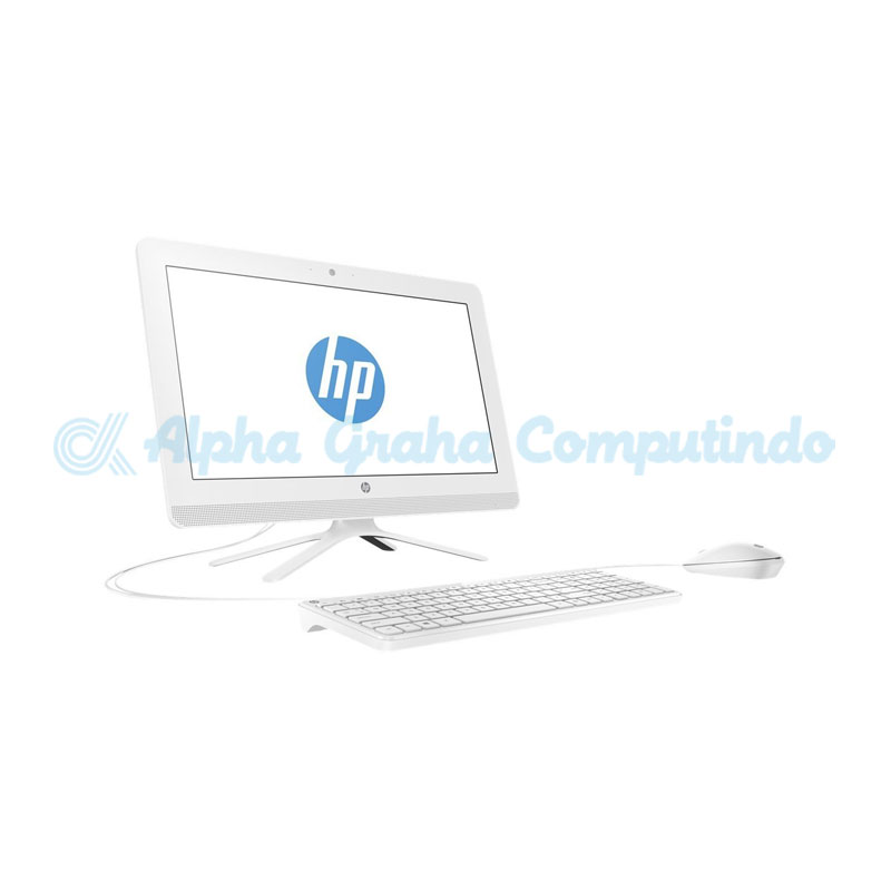 HP AiO 20-c010na J4005 4GB 500GB [Win10]