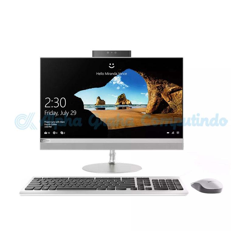Lenovo  AIO 520-22IKL 4GB 1TB [F0D4004YID/Win10] Gray