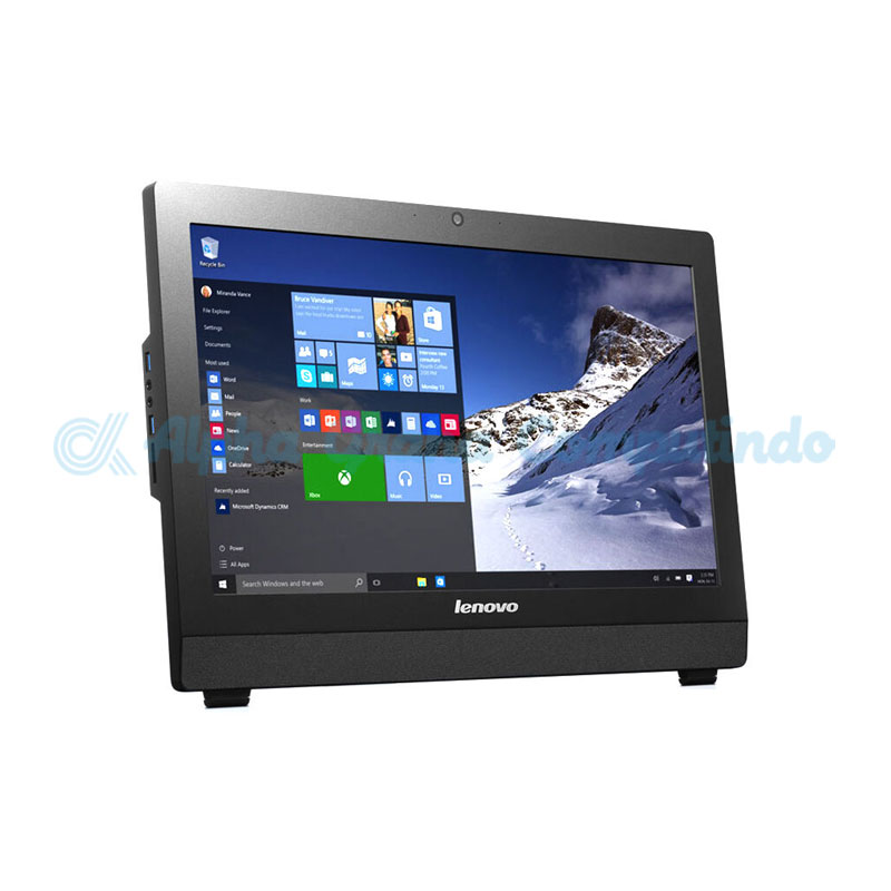Lenovo  AiO S200Z-PIA J3060 2GB 500GB [10K4002PIA/Dos]