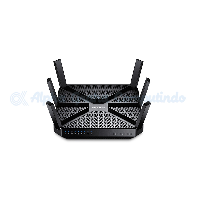 TP-LINK  AC3200 Tri-Band Wi-Fi Router [Archer C3200]