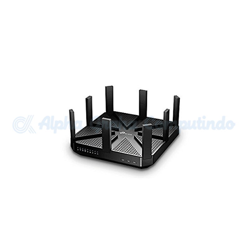 TP-LINK    AC5400 Tri-Band Wi-Fi Router [Archer C5400]