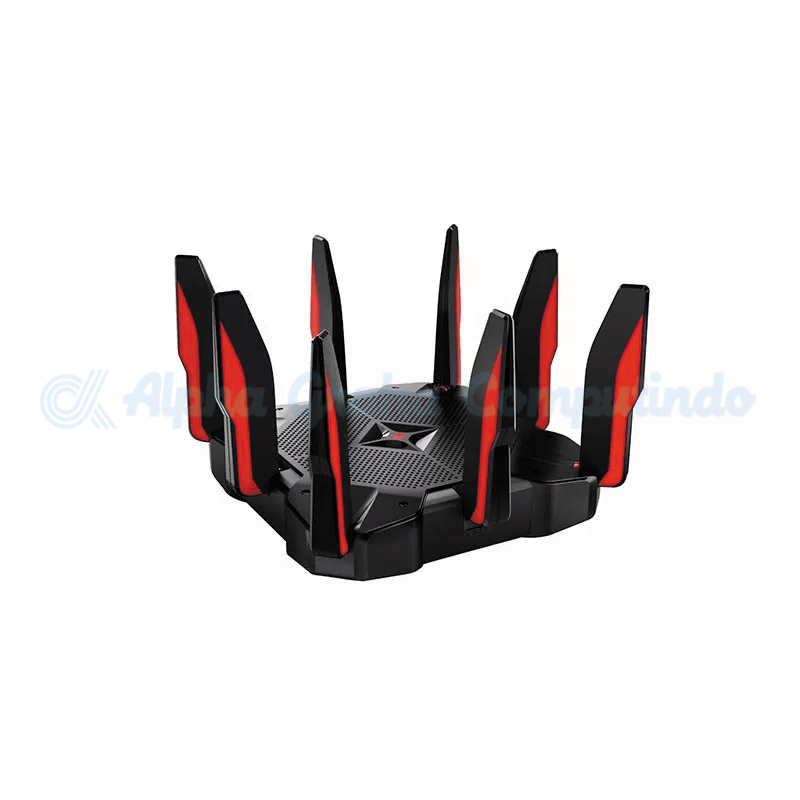 TP-LINK   AC5400 Tri-Band Wi-Fi Router [Archer C5400X]