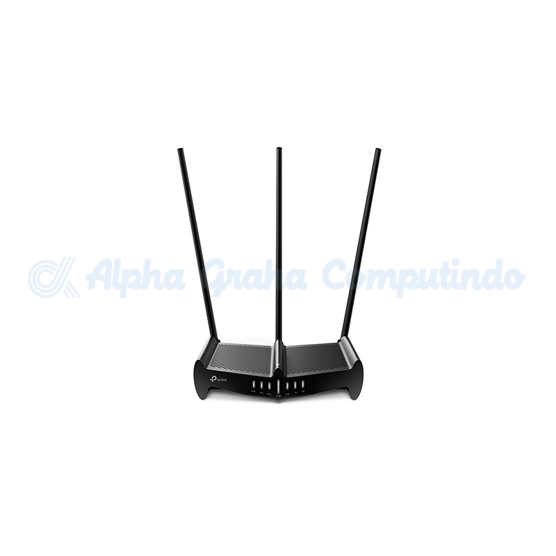 TP-LINK AC1350 High Power Wi-Fi Router [Archer C58HP]