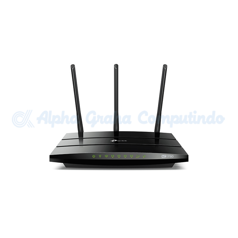 TP-LINK AC1750 Dual-Band Wi-Fi Router [Archer C7]