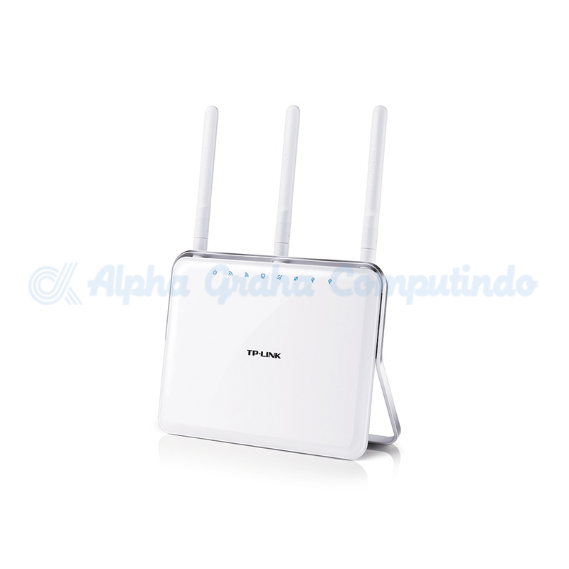TP-LINK  AC1900 Dual-Band Wi-Fi Router [Archer C9]