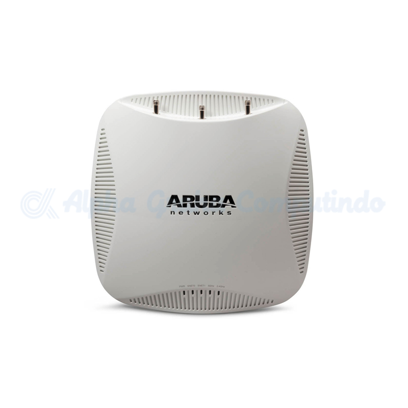 Aruba IAP-224 (RW) Instant 3x3:3 11ac AP [JW234A]