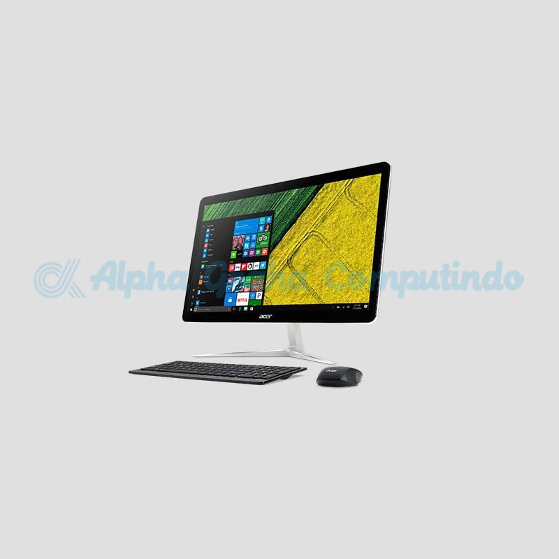 Acer  Aspire AiO U27-885 i7-8550U 8GB 1TB [DQ.BA6SN.001/Win10 Home]