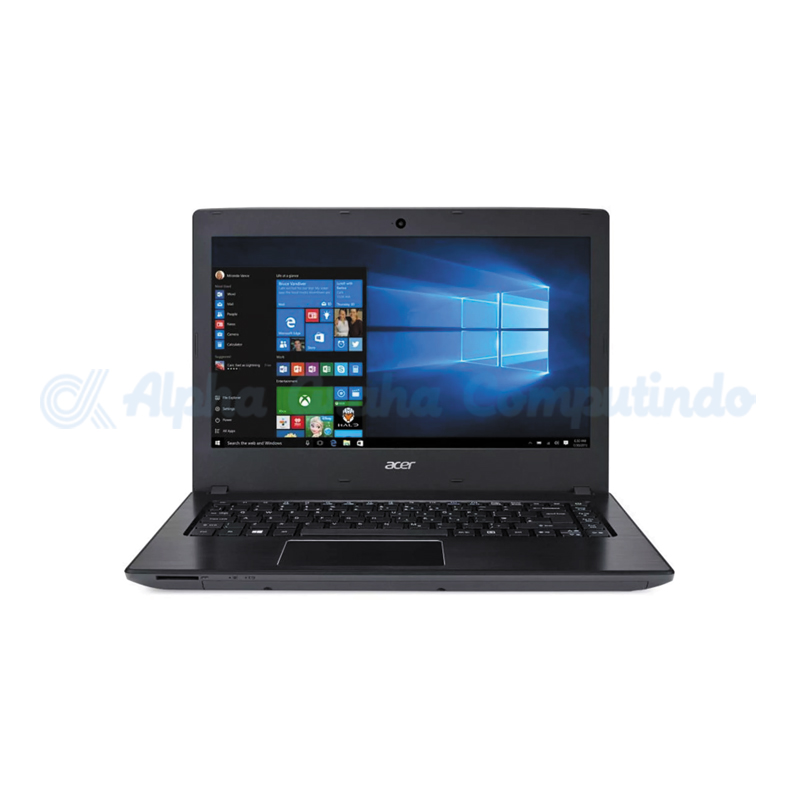 Acer  Aspire E5-476G i7-8550U 4GB 1TB Endless OS Iron