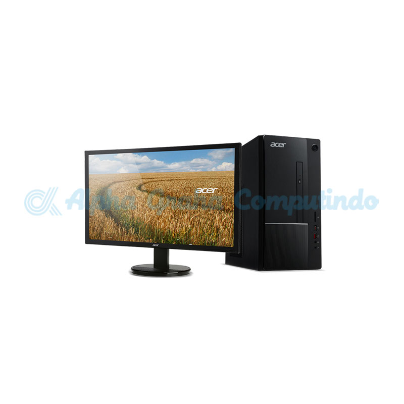 Acer  Aspire TC-860 SFF i5-8400 4GB 1TB GT720 [Win10]