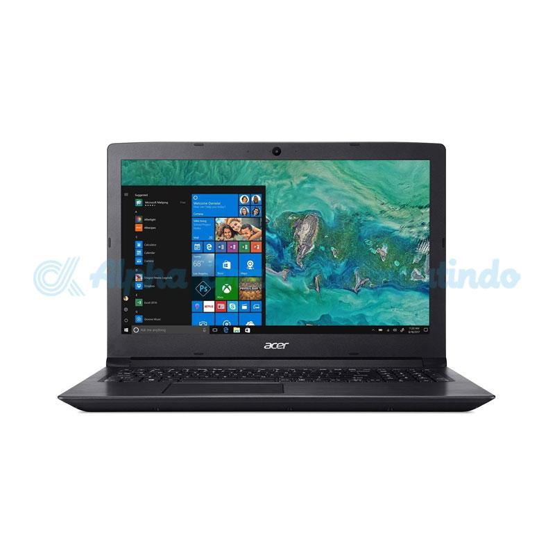 Acer  Aspire 3 A315 41G R74G Ryzen 3 2200U 4GB 1TB Radeon 535 [Linux] Obsidian Black