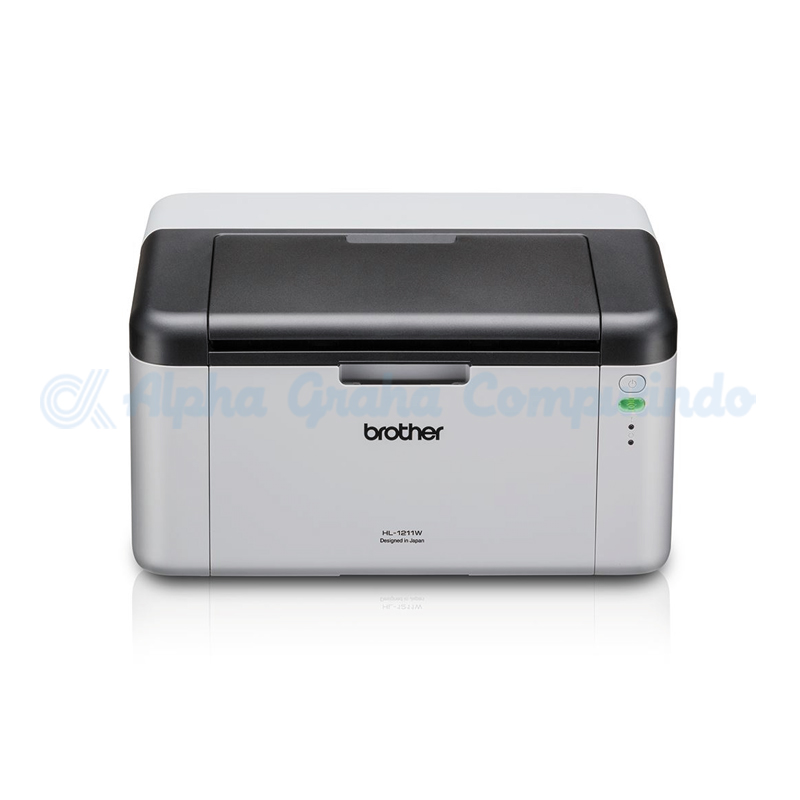 BROTHER  Mono Laser Printer [HL-1211W]
