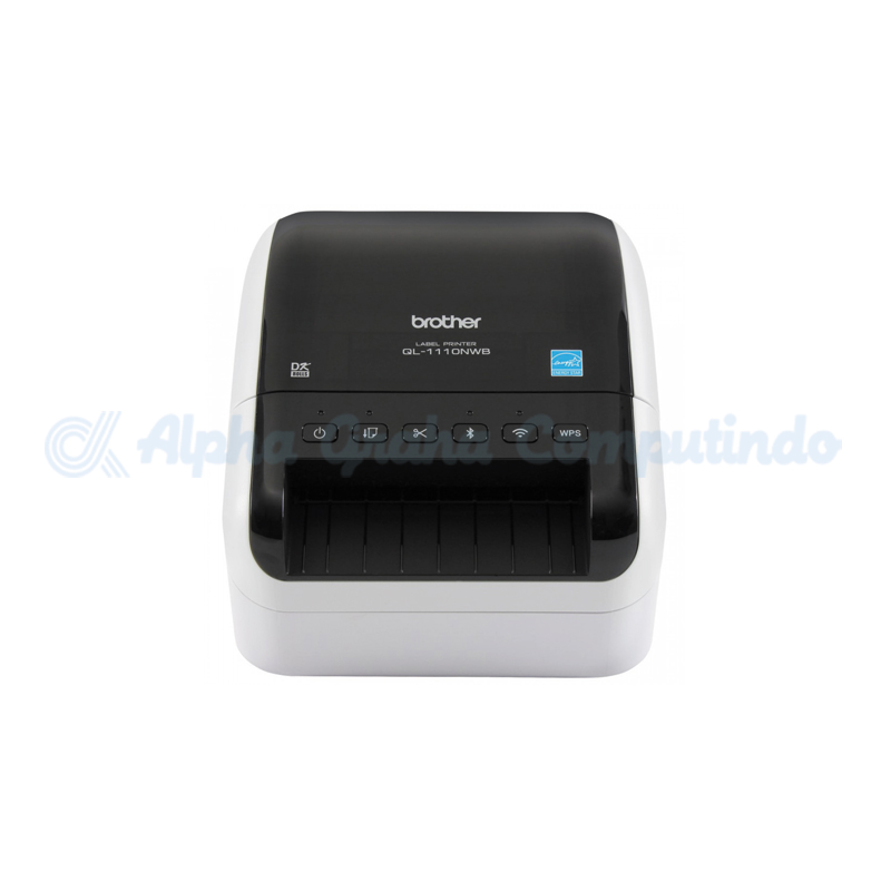 BROTHER Label Printer [QL-1110NWB]