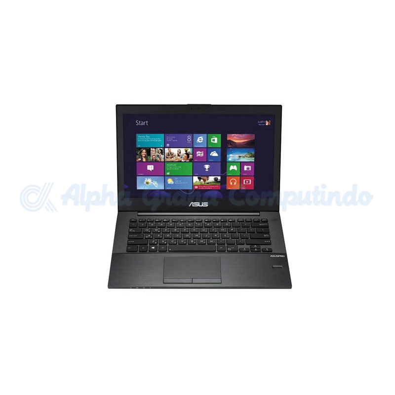 Asus    BU401LA i5 4GB 1TB [CZ111G/Win8 Pro] Black