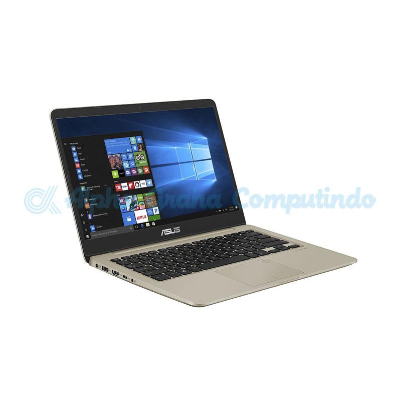 Asus VivoBook A411UF i5 4GB 1TB [BV170T/Win10]