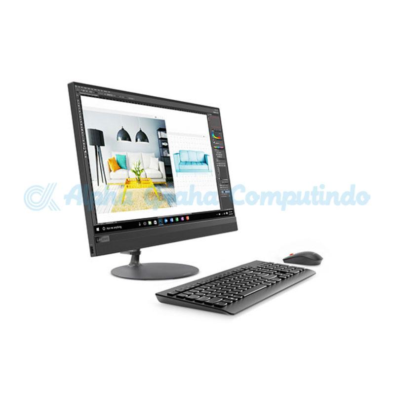 Lenovo  AiO 520-24ICB i7 8GB 2TB [F0DJ000YID/Win10] Black