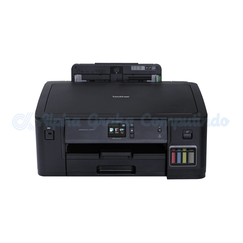 BROTHER  Inkjet Single Function [HL-T4000DW]