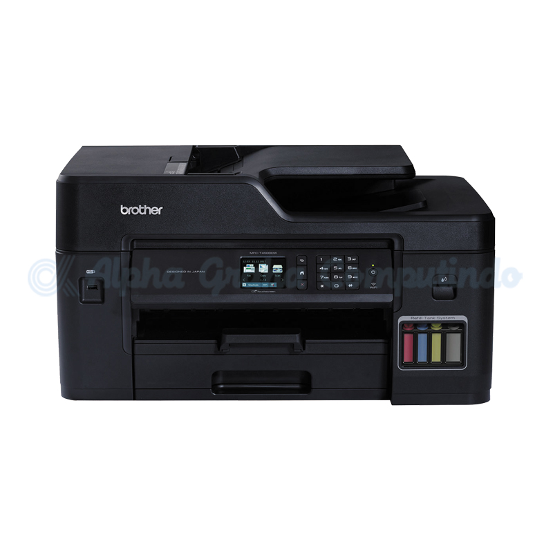 BROTHER   Inkjet Multifunction [MFC-T4500DW]