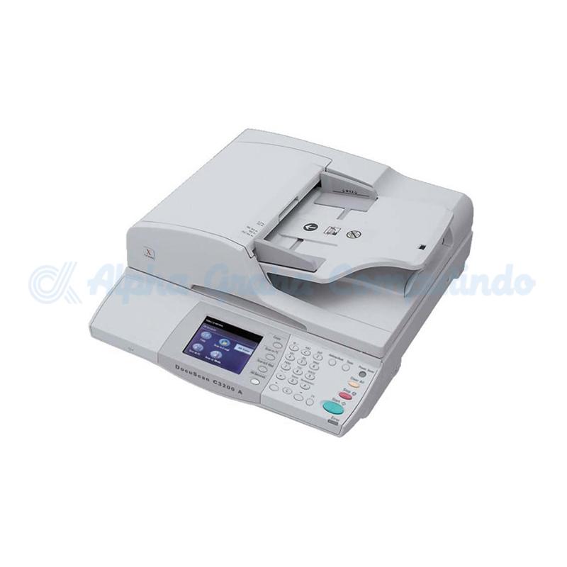 Fuji Xerox   DocuScan C3200A