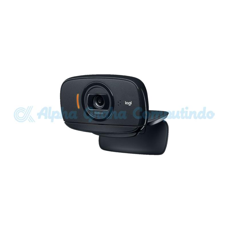 Logitech  C525 Portable HD Webcam [960-000717]