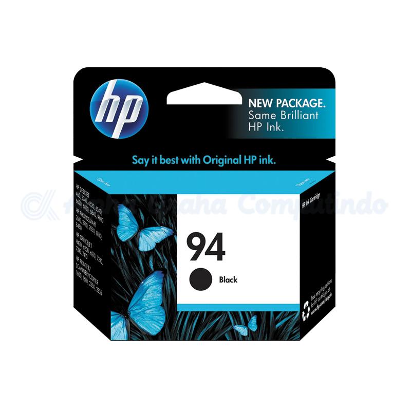 HP 94 AP Black Print Crtg [C8765WA]