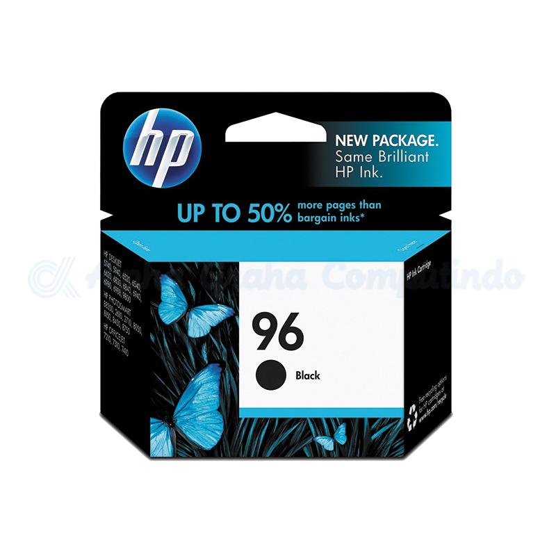 HP 96 AP Black Print Crtg [C8767WA]