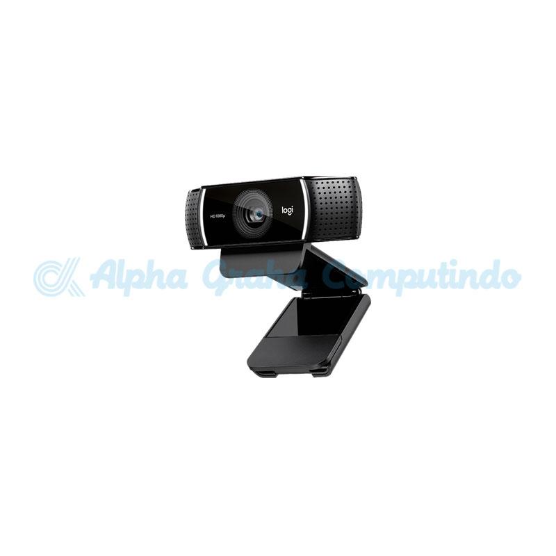 Logitech  C922 Pro Stream Webcam [960-001090]