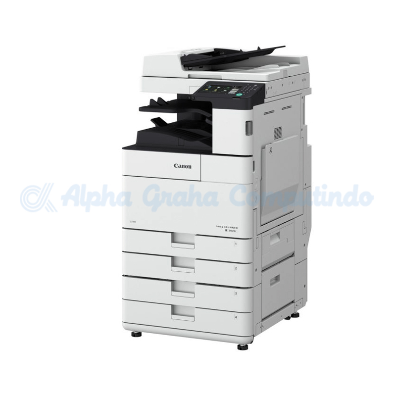 Canon   image RUNNER 2625i DADF