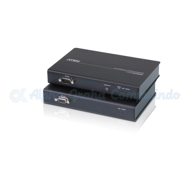 ATEN  USB DVI HDBaseT 2.0 KVM Extender (1920 x 1200@100 m) [CE620]