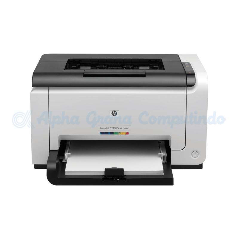 HP  LaserJet Pro CP1025 [CF346A]
