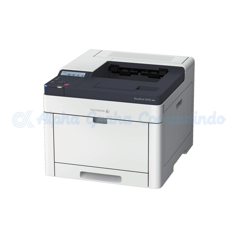 Fuji Xerox  DocuPrint CP315dw