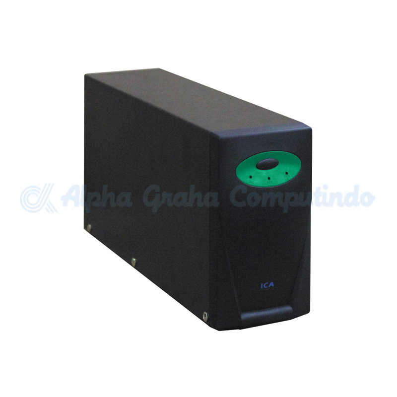 ICA   UPS Line Interactive UPS CS Series Capacity 600 VA (CS 638)