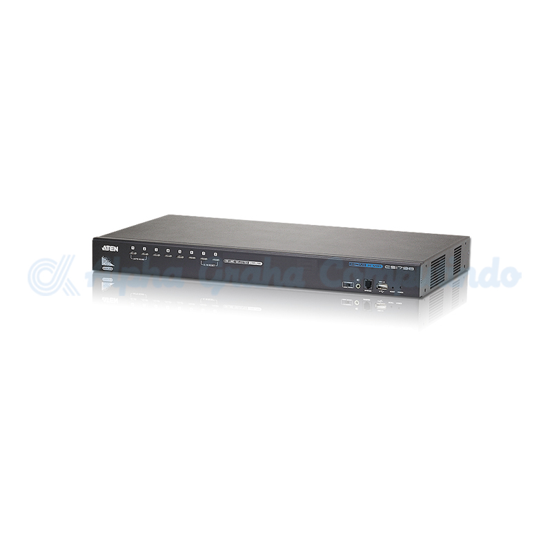 ATEN 8-Port USB HDMI KVM Switch [CS1798-AT-G]