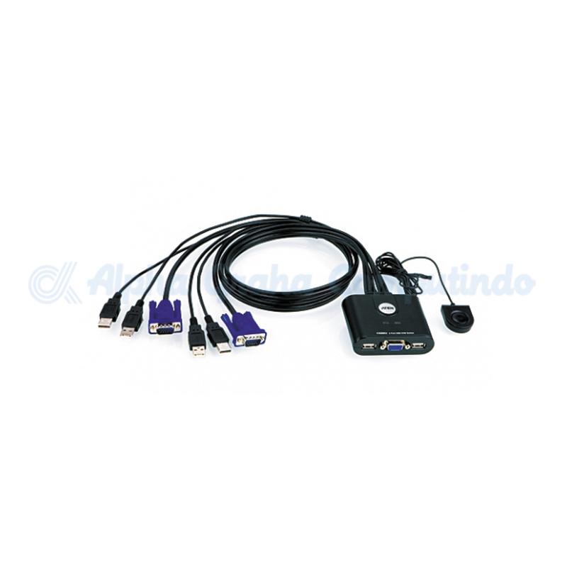 ATEN   CABLE USB KVM [CS64UZ]