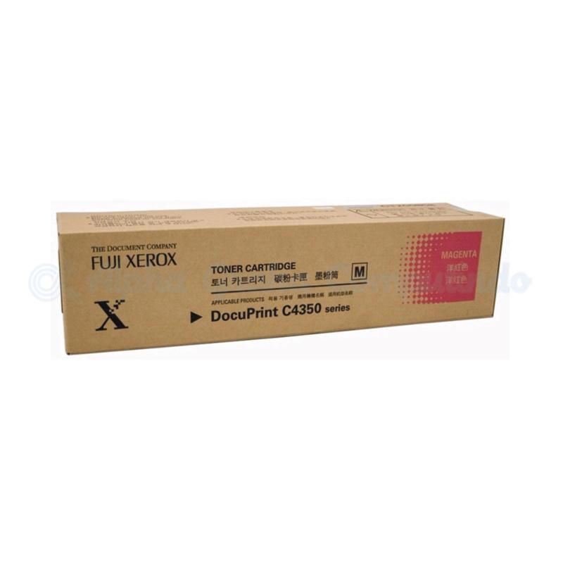 Magenta Toner Cartridge 15K [CT200858]