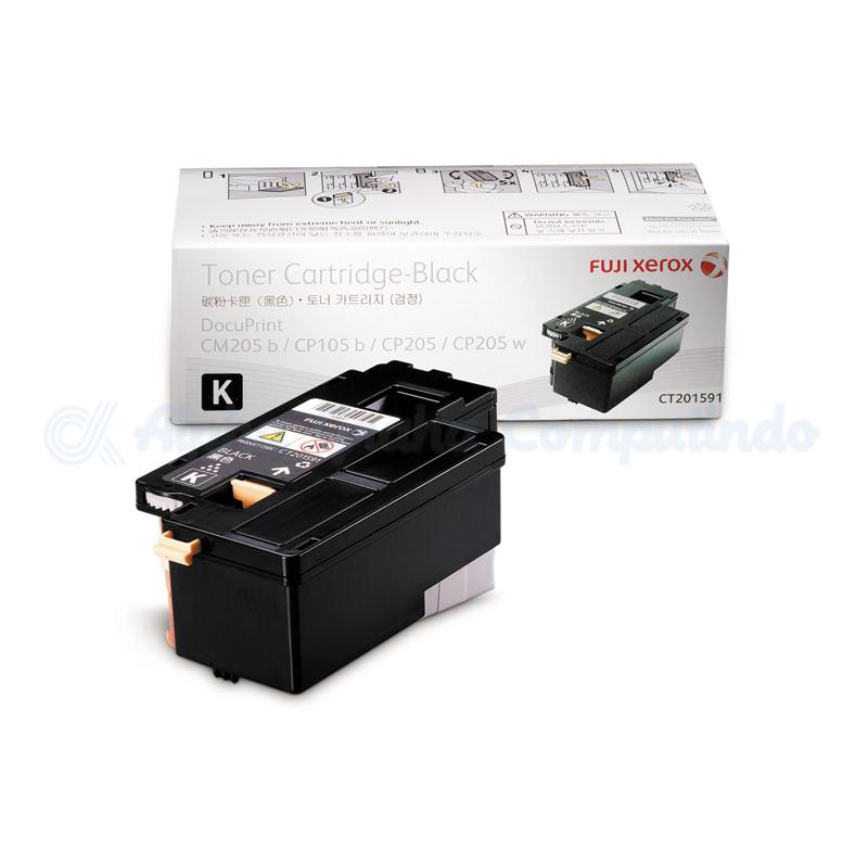 Black print cartridge (2K) [CT201591]