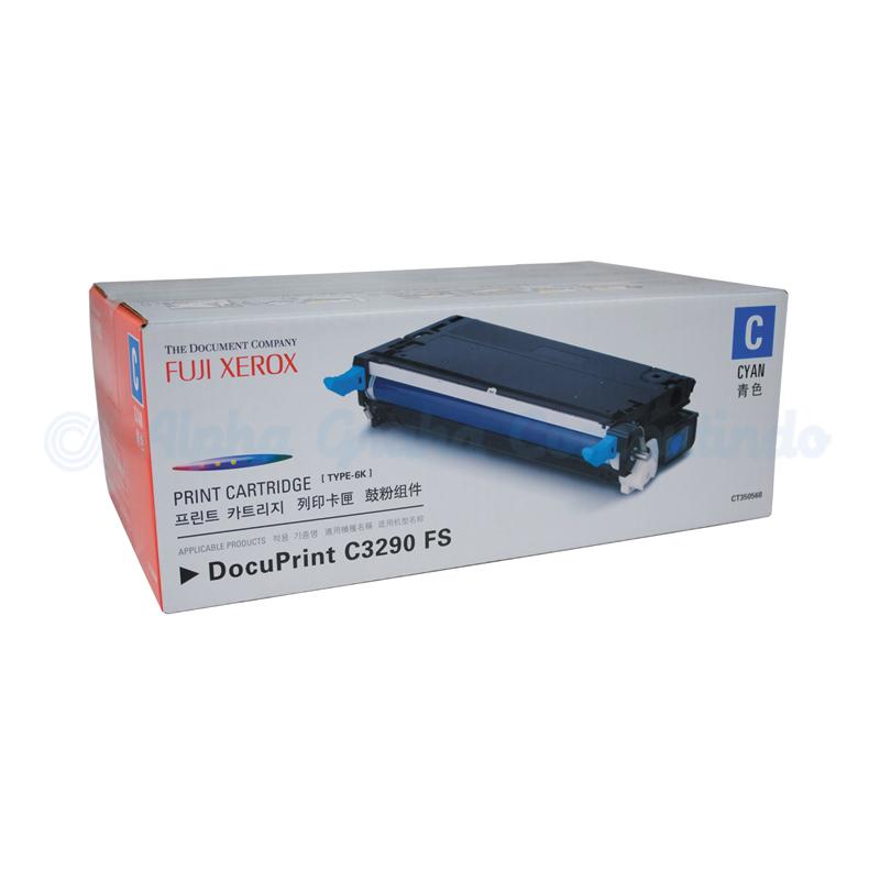 Cyan Print Cartridge (6K*) [CT350568]
