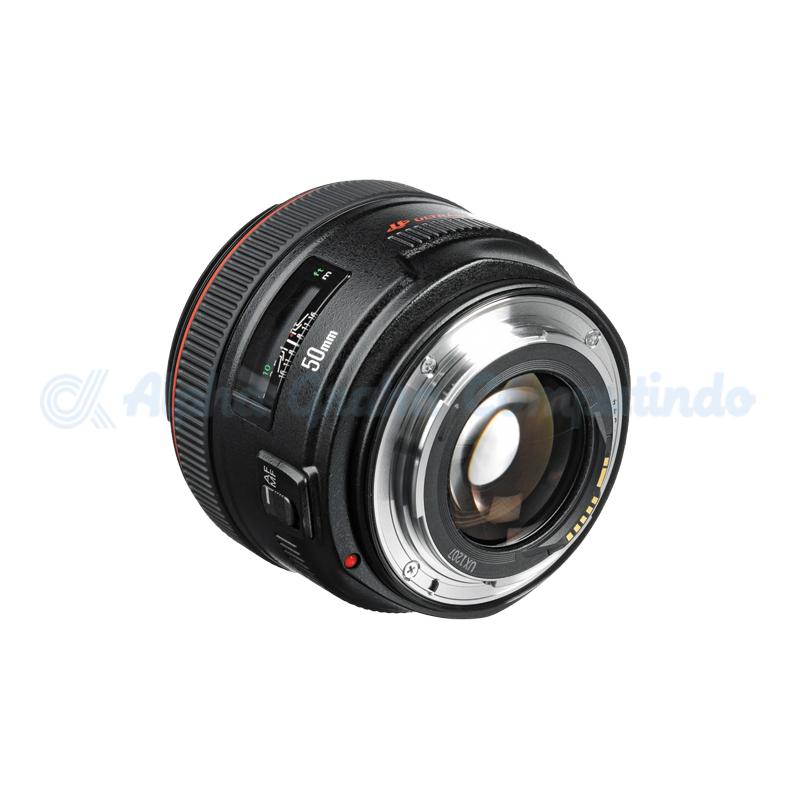 Canon  Lens EF 50mm f/1.2 L USM [1257B002]