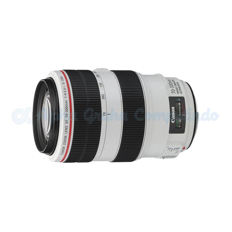Canon  Lens EF 70-300mm f/4-5.6 L IS USM