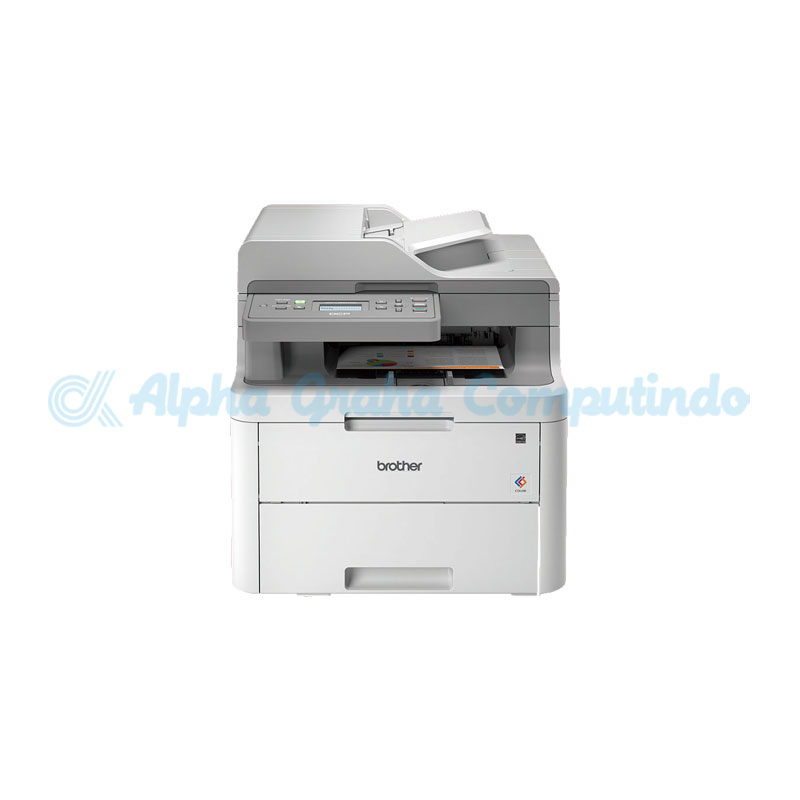 BROTHER   Colour Laser Multifuntion DCP-L3551CDW